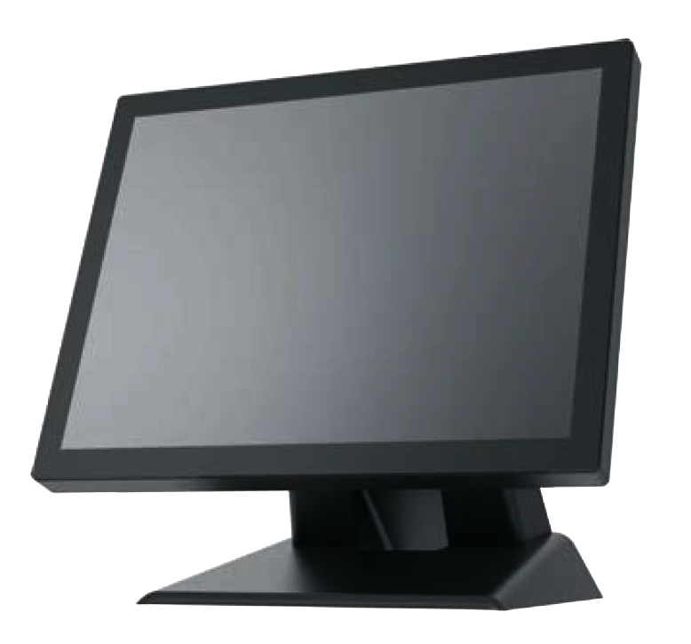 Touch Screen LCDs