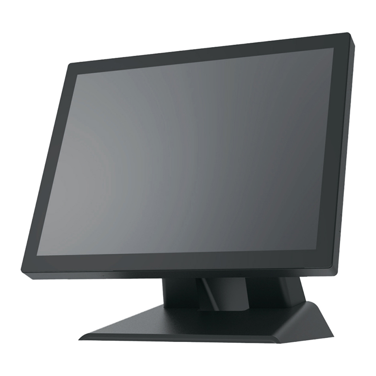 N15 and N17 Touch Monitors